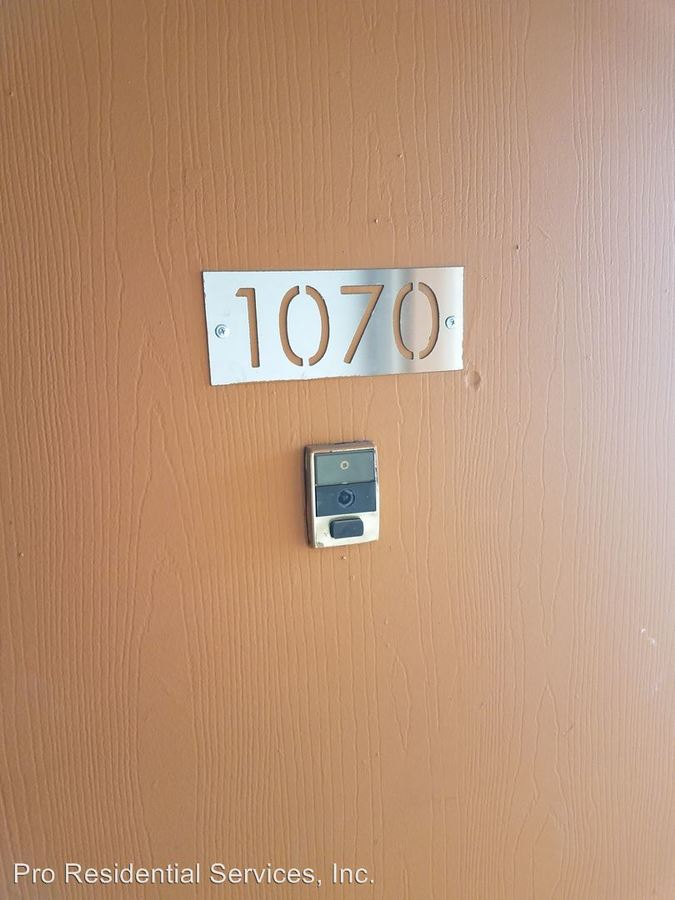 1 Bedroom 1 Bathroom Apartment for rent at 4030 N. 44th Ave Attn: Leasing Office in Phoenix, AZ