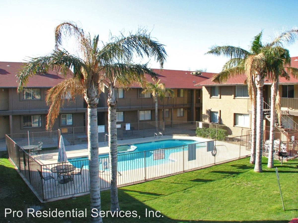 1 Bedroom 1 Bathroom Apartment for rent at 6801 N. 25th Drive Attn: Leasing Office in Phoenix, AZ