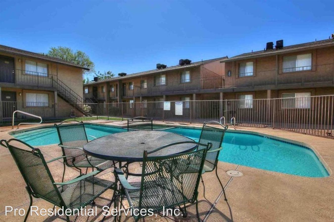 2 Bedrooms 1 Bathroom Apartment for rent at 6801 N. 25th Drive Attn: Leasing Office in Phoenix, AZ