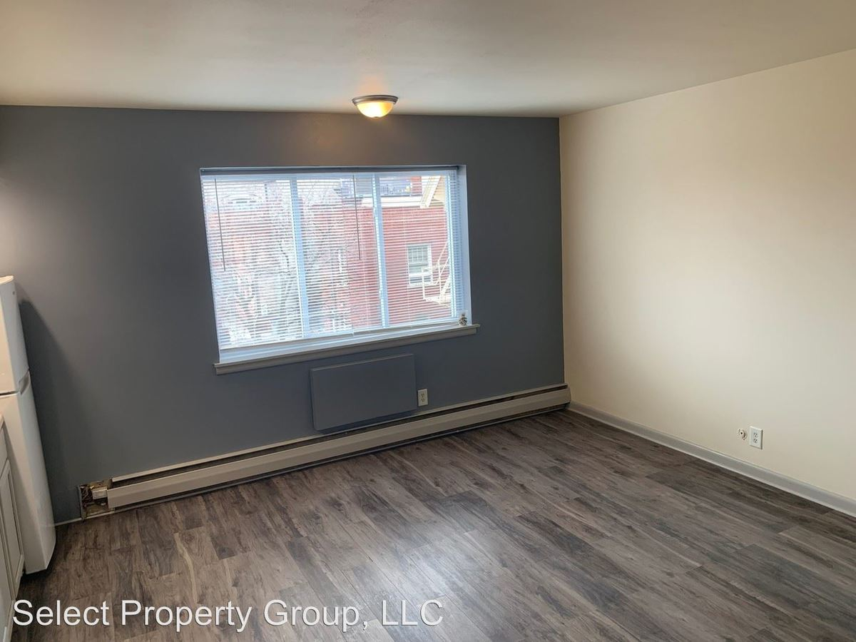 Studio 1 Bathroom Apartment for rent at 1417 N. Prospect Avenue in Milwaukee, WI