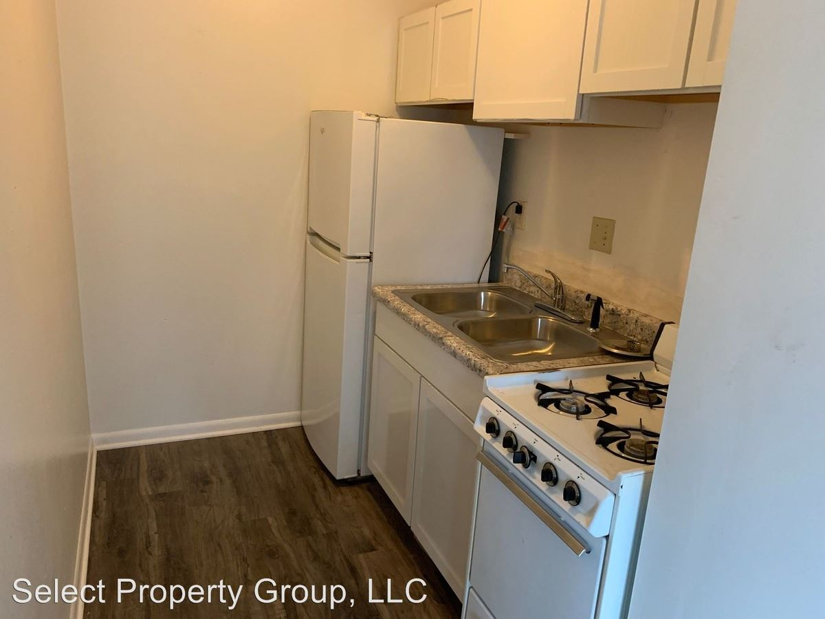 Studio 1 Bathroom Apartment for rent at 1456 N. Farwell Avenue in Milwaukee, WI