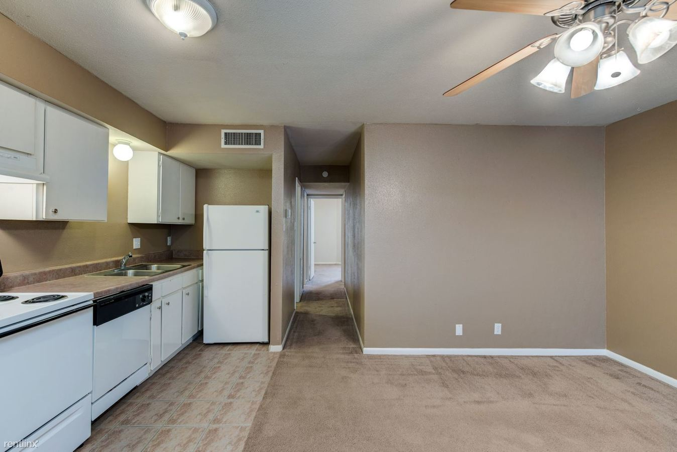 1 Bedroom 1 Bathroom Apartment for rent at Academic Village in Bryan, TX