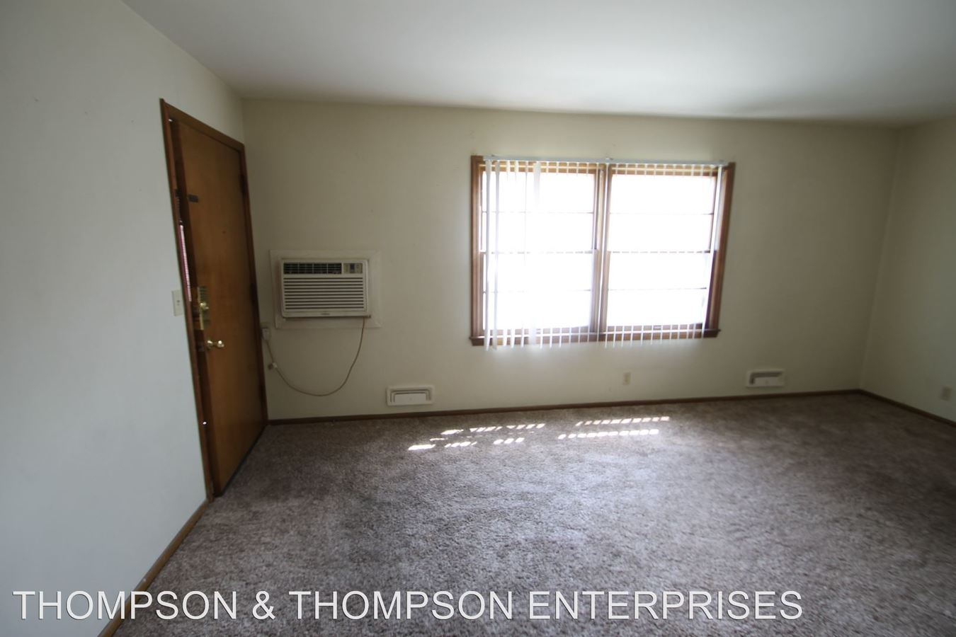 1 Bedroom 1 Bathroom Apartment for rent at 4512 Bedford Avenue in Omaha, NE