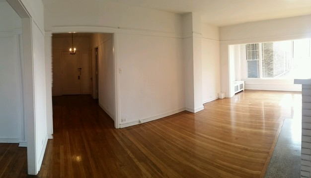 2 Bedrooms 1 Bathroom Apartment for rent at Old King Edward Apartments in Pittsburgh, PA
