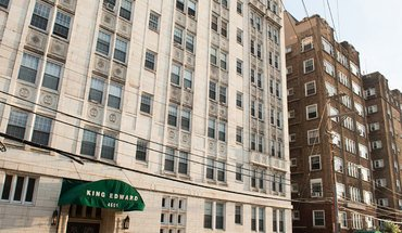 New King Edward Apartments