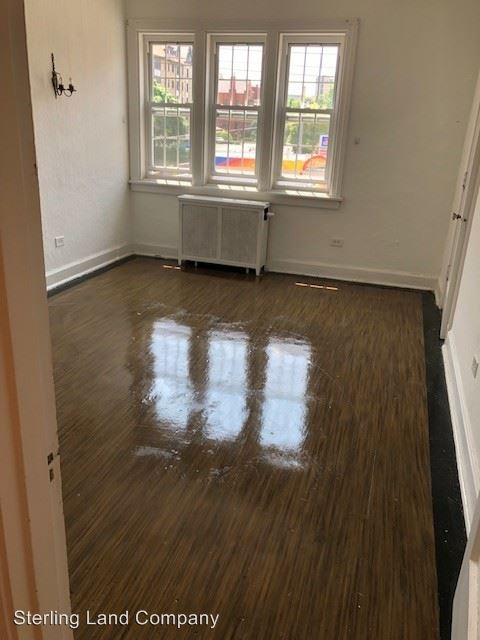 1 Bedroom 1 Bathroom Apartment for rent at Bayard Manor Apartments in Pittsburgh, PA