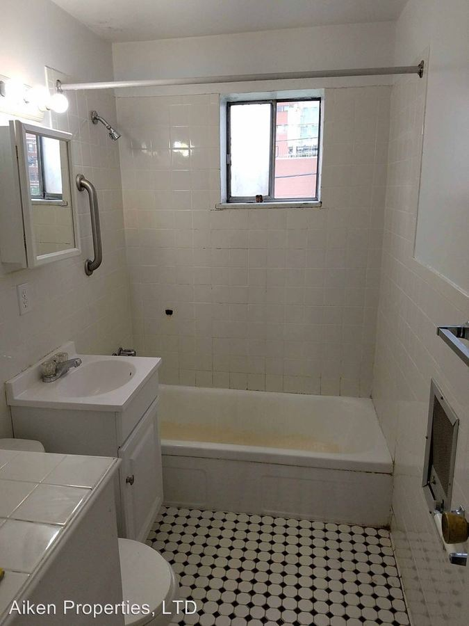 1 Bedroom 1 Bathroom Apartment for rent at 341 Gross Street in Pittsburgh, PA