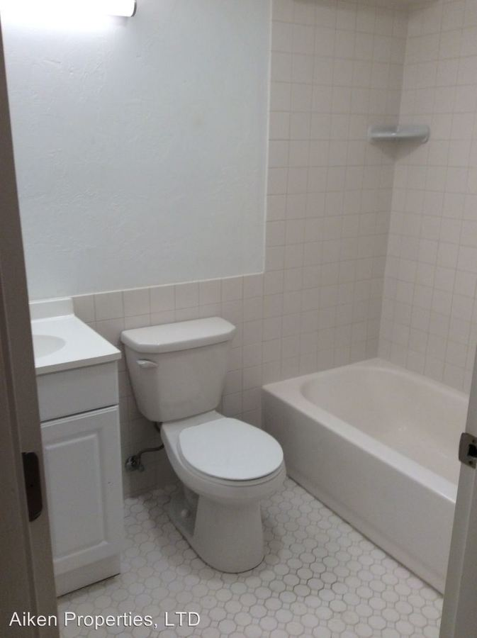 1 Bedroom 1 Bathroom Apartment for rent at 5424 Fifth Avenue in Pittsburgh, PA