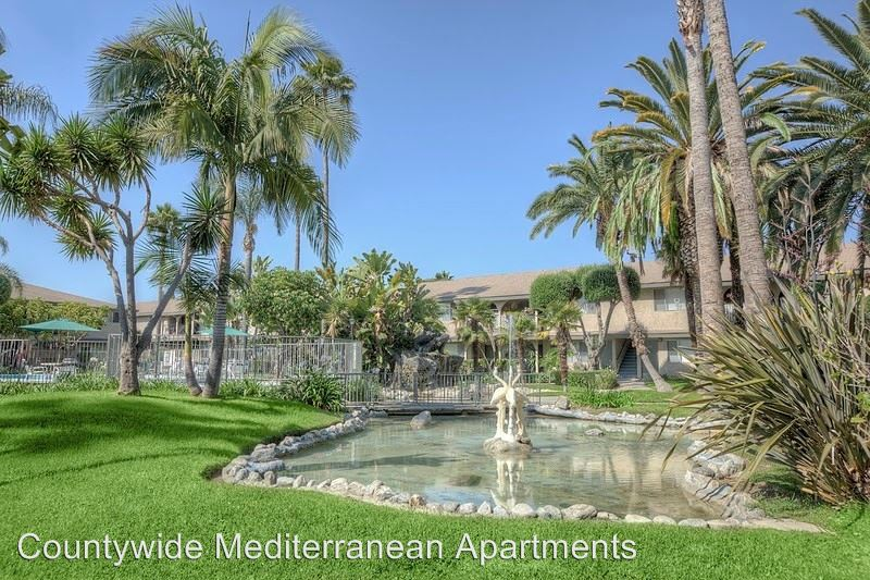 2 Bedrooms 1 Bathroom Apartment for rent at 11555 Santa Gertrudes Avenue in Whittier, CA