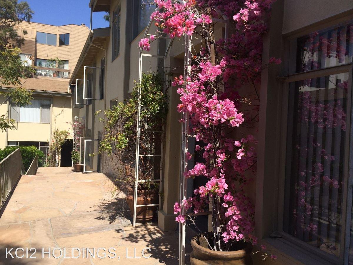 1 Bedroom 1 Bathroom Apartment for rent at 11617 Gorham Avenue in Los Angeles, CA