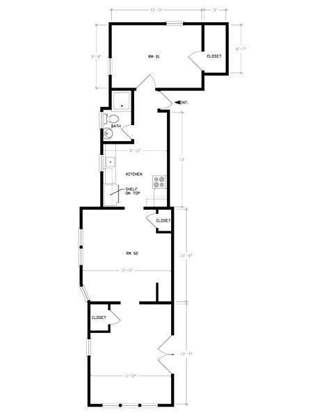 2 Bedrooms 1 Bathroom Apartment for rent at 815 E Ann St in Ann Arbor, MI