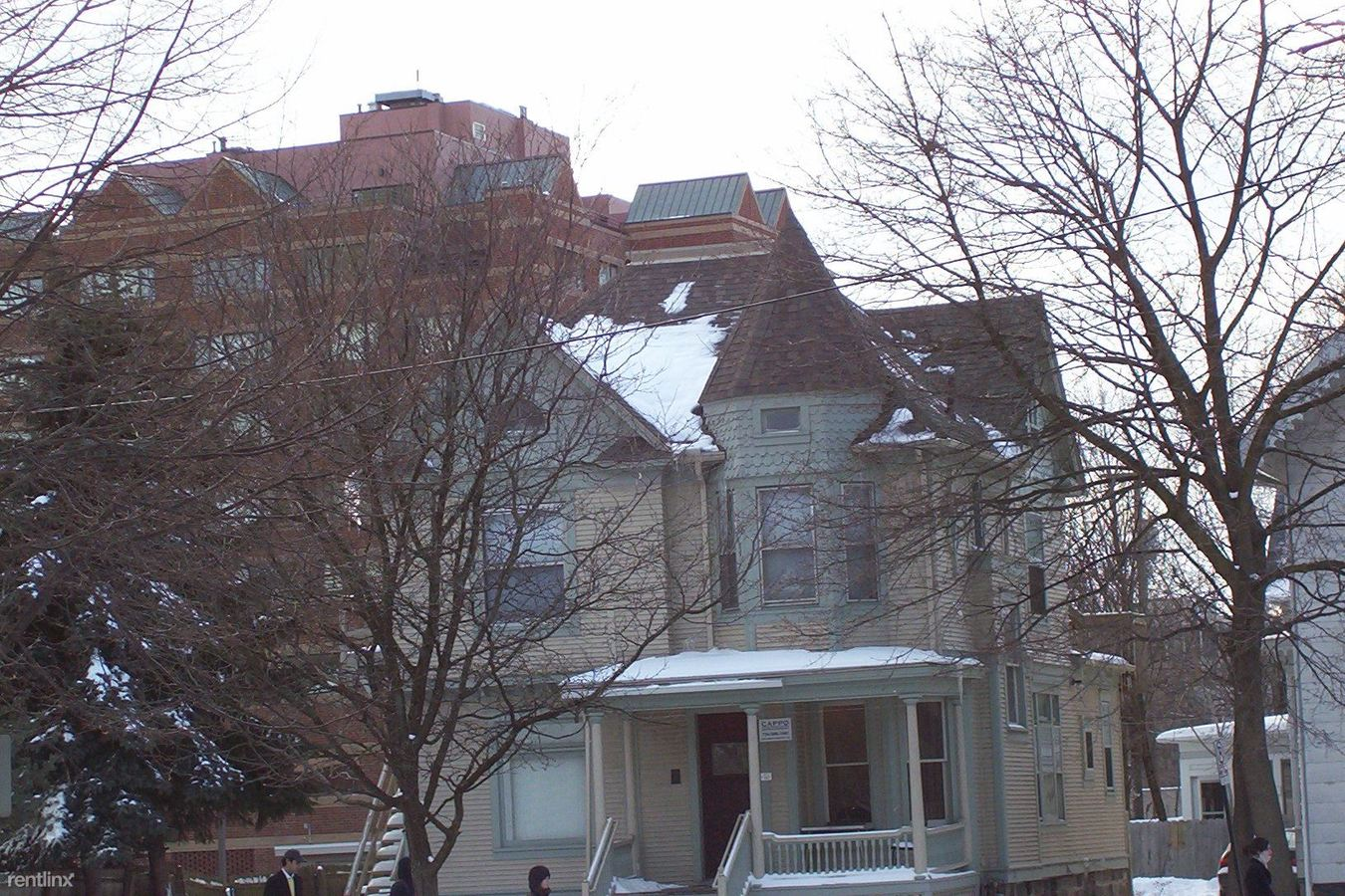 2 Bedrooms 1 Bathroom Apartment for rent at 123 N State St in Ann Arbor, MI