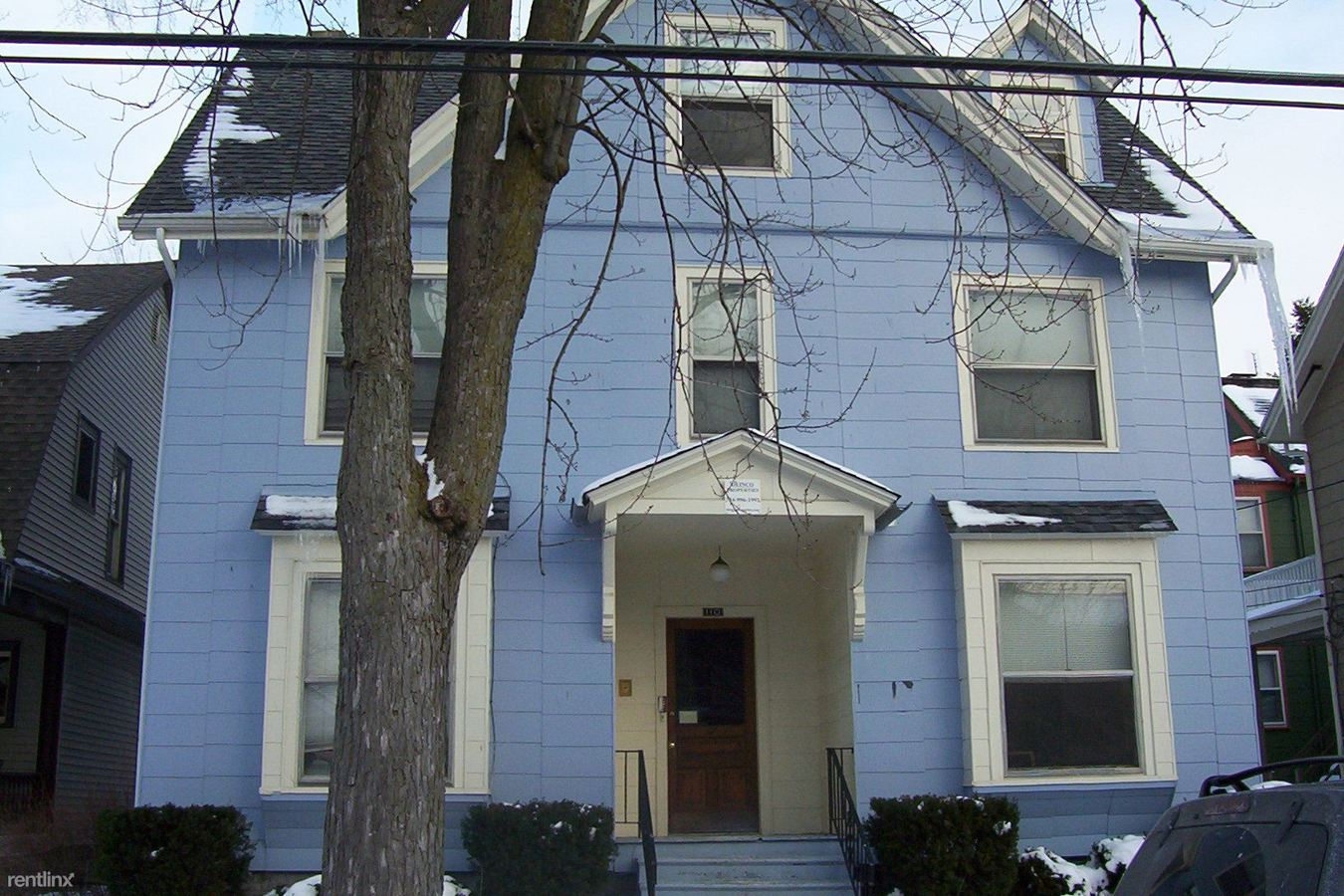 1 Bedroom 1 Bathroom Apartment for rent at 110 N Thayer St in Ann Arbor, MI
