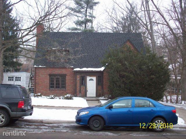 1 Bedroom 1 Bathroom Apartment for rent at 608 W Washington St in Ann Arbor, MI