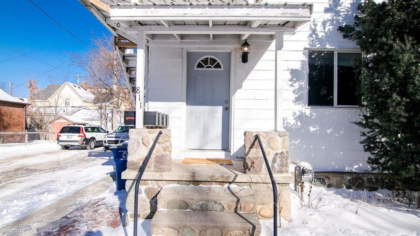 Studio 1 Bathroom House for rent at 811 E Ann St in Ann Arbor, MI
