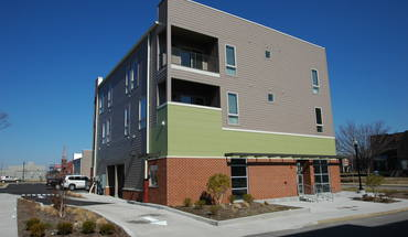 Similar Apartment at Park Edge Apartments