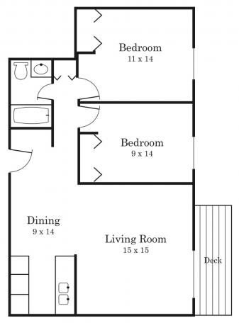 Huntington Park Apartments Shakopee, MN