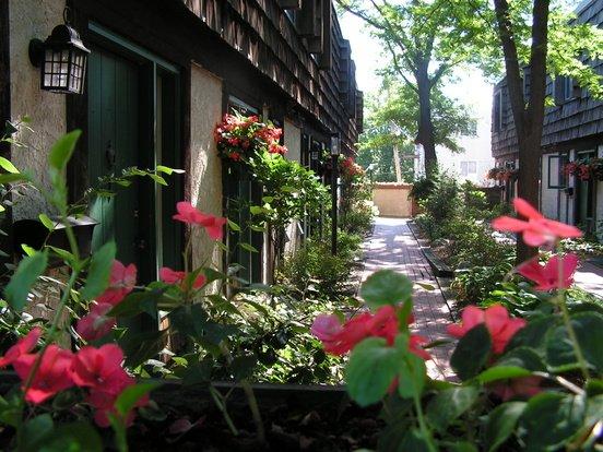 Park Villa Apartments St Louis Park Mn