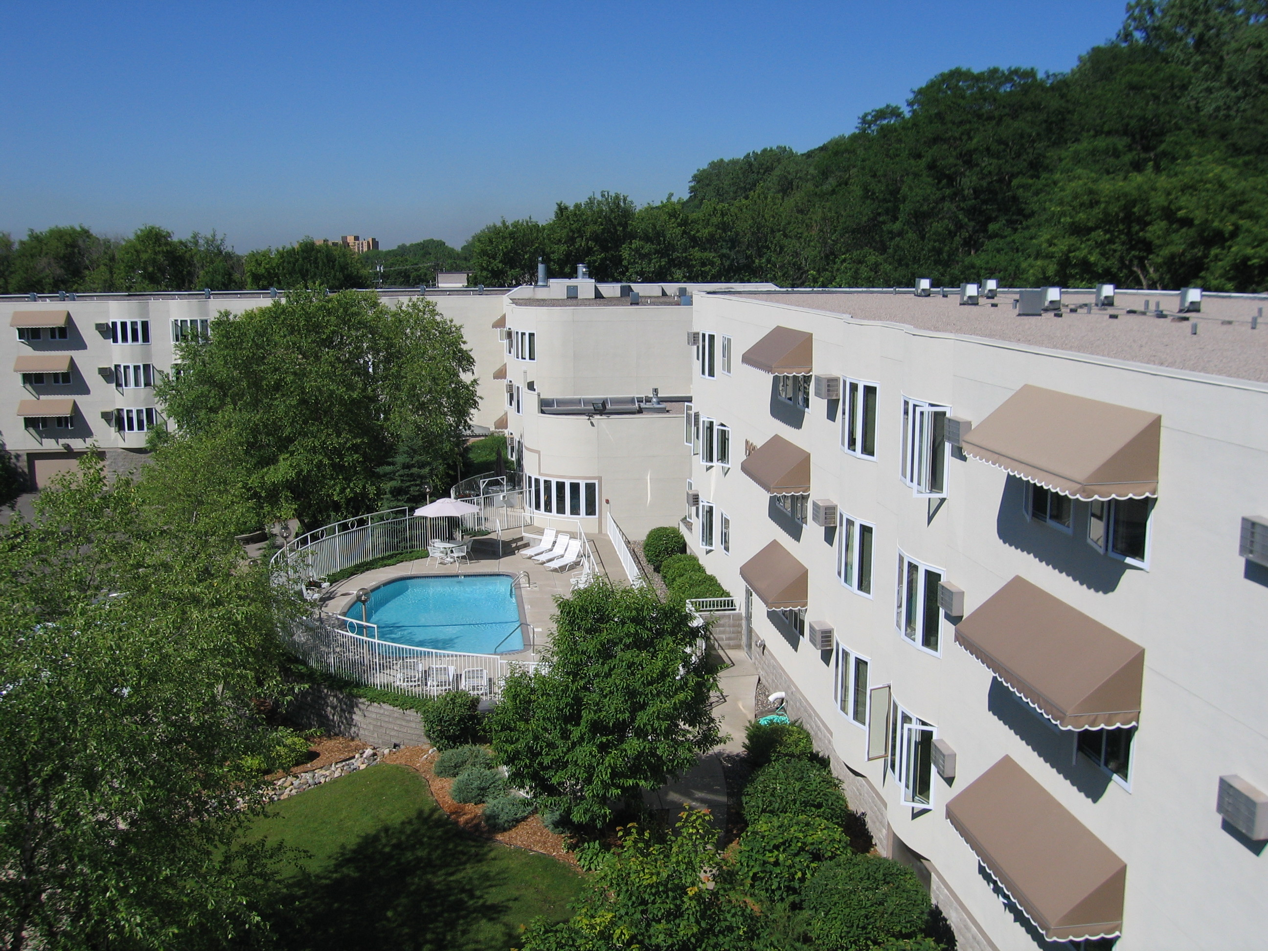 Apartments Near Bethel University College Student Apartments