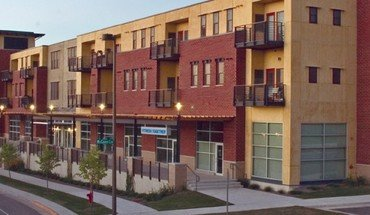 Kinsale Place Apartment for rent in Fitchburg, WI