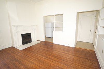 1 Bedroom 1 Bathroom Apartment for rent at Arlington Houses in Pittsburgh, PA