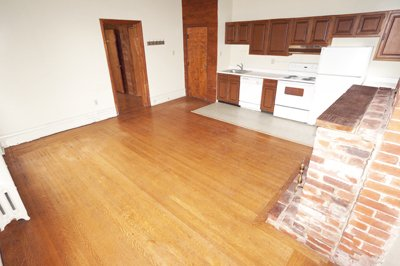 1 Bedroom 1 Bathroom Apartment for rent at Baum Grove in Pittsburgh, PA