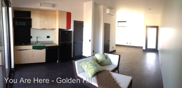 1 Bedroom 1 Bathroom Apartment for rent at 811 25th Street in San Diego, CA