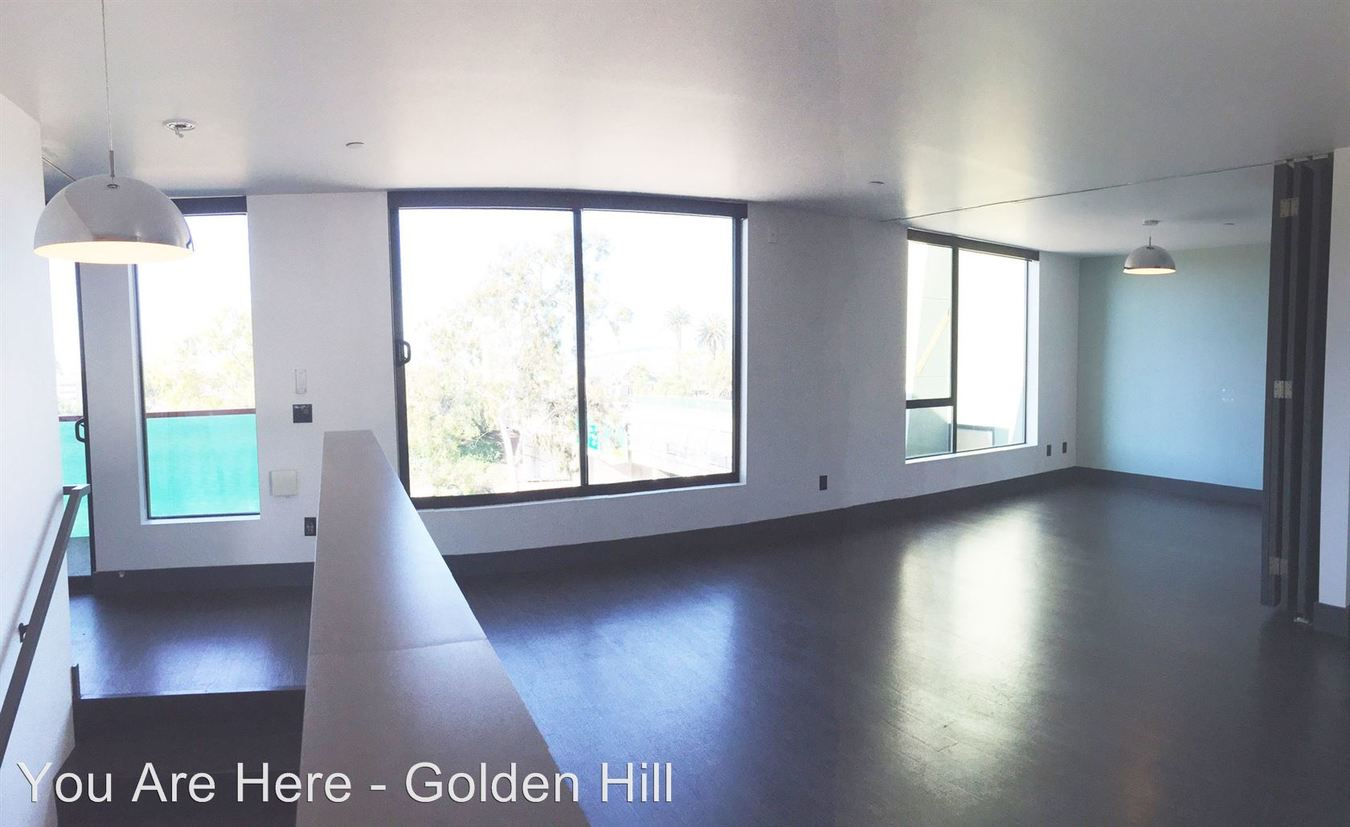 2 Bedrooms 2 Bathrooms Apartment for rent at 811 25th Street in San Diego, CA