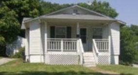 Similar Apartment at 8735 Trumbell Ave.