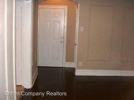 1 Bedroom 1 Bathroom Apartment for rent at 4250 4252 Neosho 4602 4604 Morganford in St Louis, MO