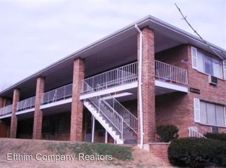 1 Bedroom 1 Bathroom Apartment for rent at 4623 4629 S. Broadway Ave. in St Louis, MO
