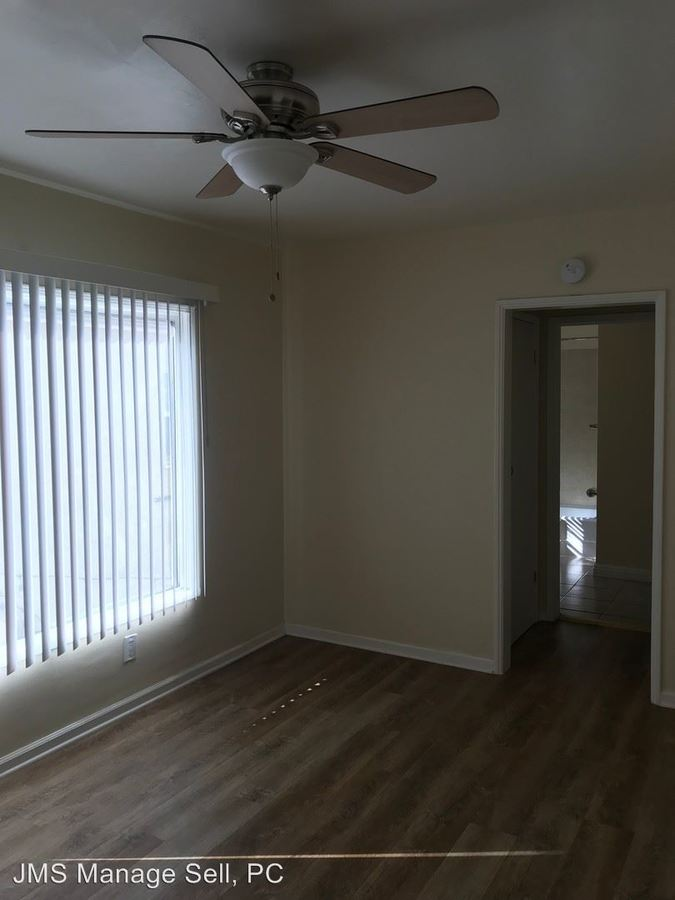 1 Bedroom 1 Bathroom Apartment for rent at 609 W. 7th Street in Long Beach, CA