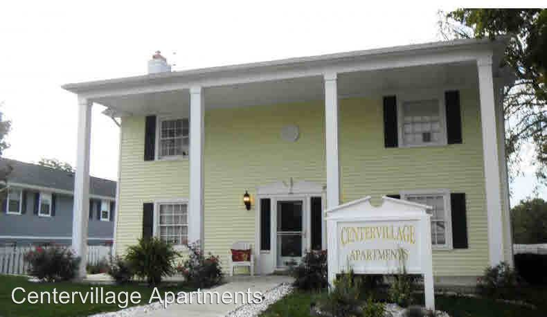 2 Bedrooms 1 Bathroom Apartment for rent at 74 West Frankllin St in Centerville, OH