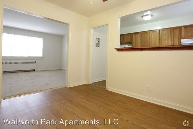 1 Bedroom 1 Bathroom Apartment for rent at 500 Park Boulevard in Cherry Hill, NJ