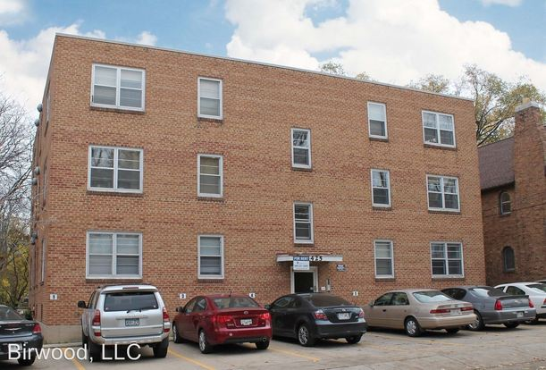 1 Bedroom 1 Bathroom Apartment for rent at 425 Paunack Place in Madison, WI