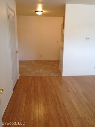 1 Bedroom 1 Bathroom Apartment for rent at 2609 13 Mc Divitt Rd. in Madison, WI