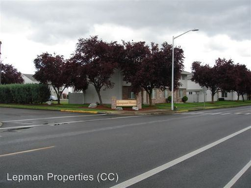 1 Bedroom 1 Bathroom Apartment for rent at Springwood Manor 3510 Oak Se in Albany, OR