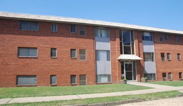 Similar Apartment at Kendall Arms