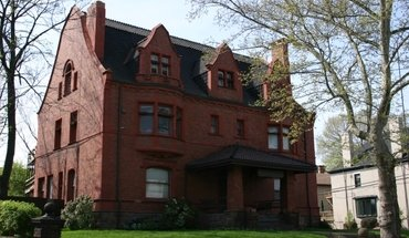 Ellsworth Mansion Apartment for rent in Pittsburgh, PA