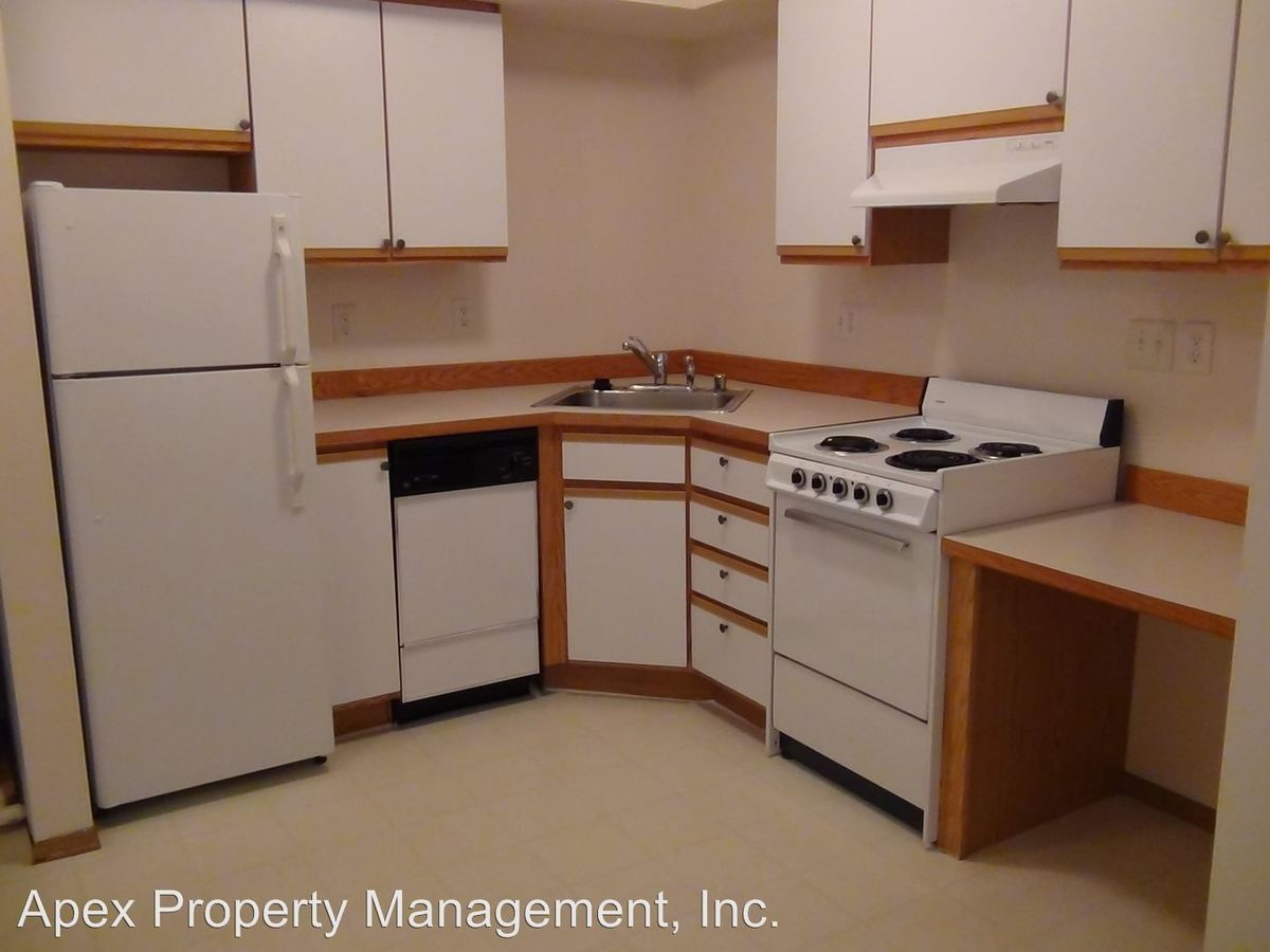 Studio 1 Bathroom Apartment for rent at 1003 - 1009 24th Street in Bellingham, WA