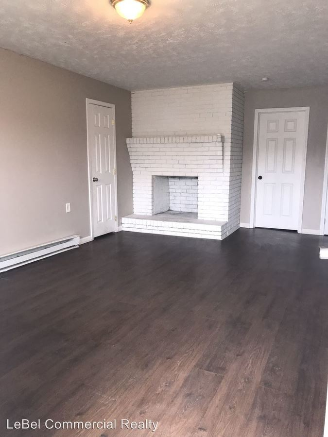 2 Bedrooms 1 Bathroom Apartment for rent at 1440 Cherokee Dr in Morristown, TN