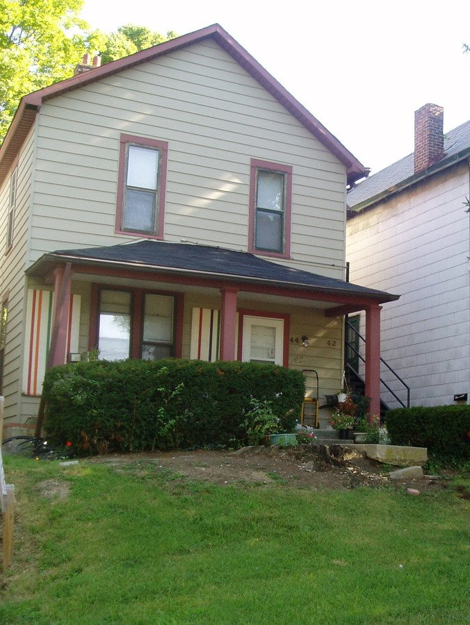 1 Bedroom 1 Bathroom Apartment for rent at 42 W Northwood in Columbus , OH
