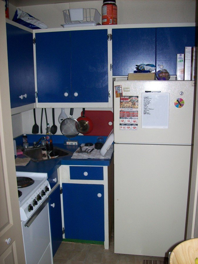 Studio 1 Bathroom Apartment for rent at 14 W Oakland in Columbus, OH