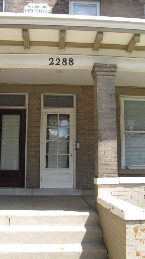 1 Bedroom 1 Bathroom Apartment for rent at 2288 N High Street #2 in Columbus, OH