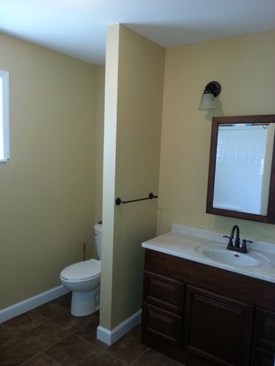 1 Bedroom 1 Bathroom Apartment for rent at 2301 N High Street in Columbus, OH