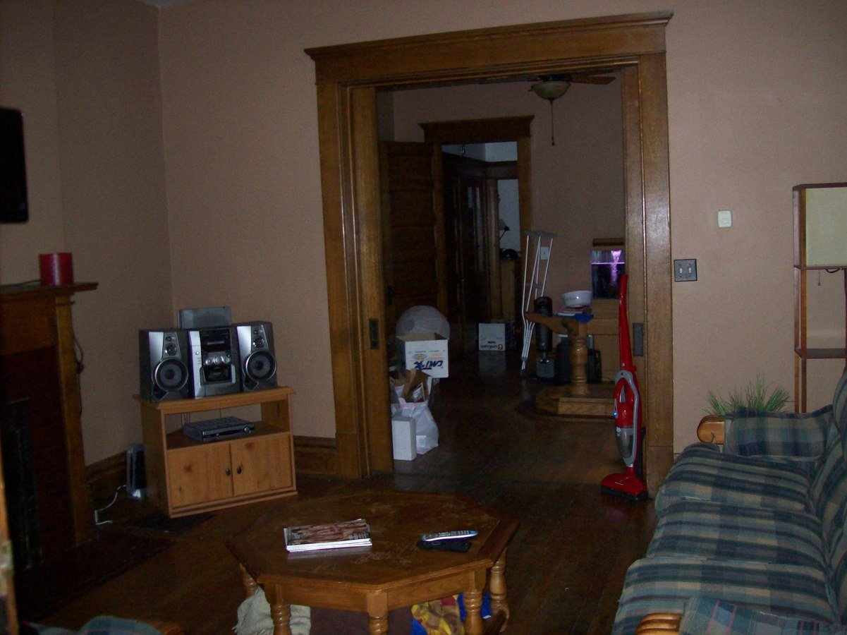 1 Bedroom 1 Bathroom Apartment for rent at 2304 N High Street in Columbus, OH