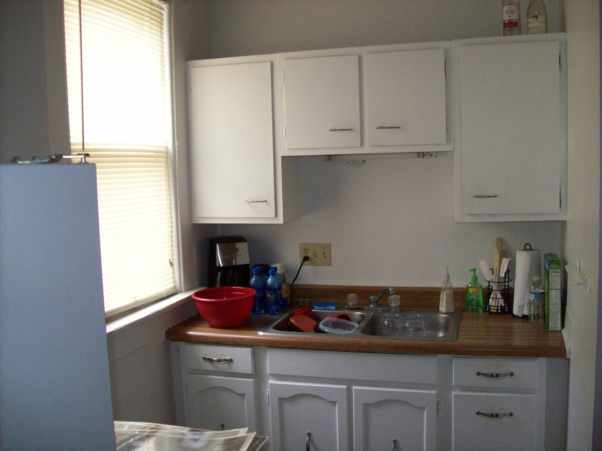 1 Bedroom 1 Bathroom Apartment for rent at 2307 N High Street in Columbus , OH