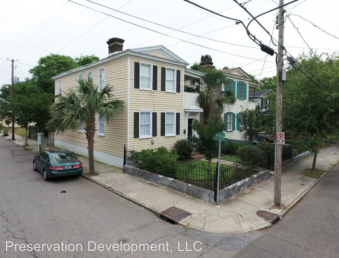 2 Bedrooms 2 Bathrooms Apartment for rent at 116 Nassau in Charleston, SC