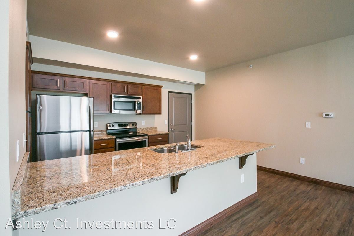 1 Bedroom 1 Bathroom Apartment for rent at 405 Ashley Ct. in North Liberty, IA