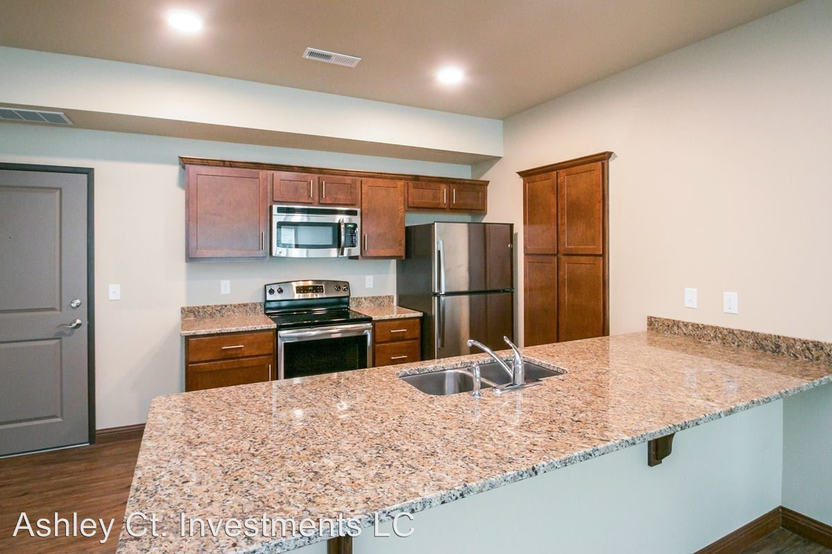 2 Bedrooms 2 Bathrooms Apartment for rent at 405 Ashley Ct. in North Liberty, IA